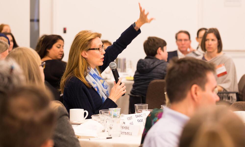 2018 Partners Symposium Q&A