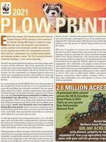 2021 Plowprint Report Brochure