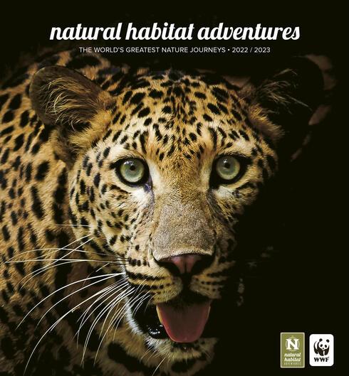 2022 NatHab Travel Catalog