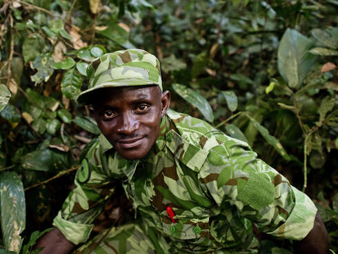 Gabon eco guard