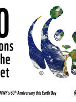 60 Actions for the Planet 2021 Brochure