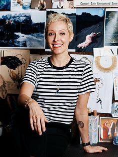 Amanda Brotman