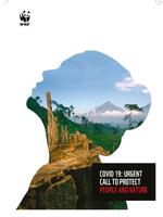 COVID19: Urgent Call to Protect People and Nature Brochure