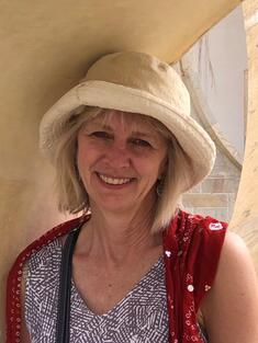 Cheryl Olseth