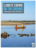 Climate Crowd on the Ground Brochure