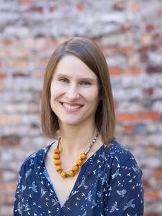 Sarah Davidson