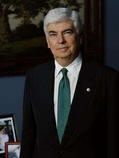 The Honorable Christopher J. Dodd