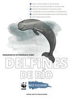 Herramientas Completas sobre los Delfines de Río Brochure