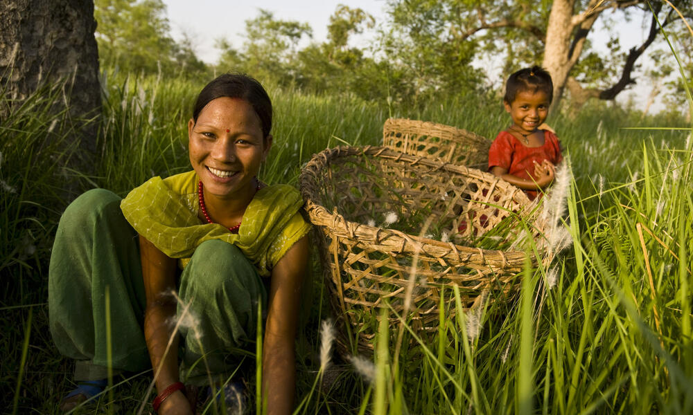Eastern Himalayas People and communities