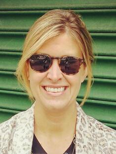 Lara Fitch