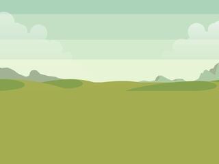 Great plains illustration