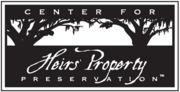 Logo for Heirs' Property