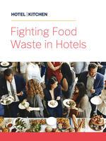 Hotel Kitchen: Fighting Food Waste in Hotels Brochure