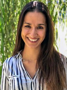 Shauna Mahajan