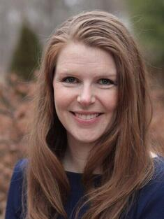 Kimberley Marchant