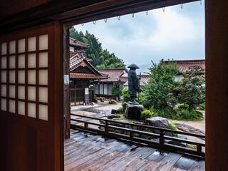 Kougenji monastery