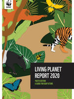 Living Planet Report 2020: Youth Edition Brochure