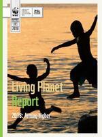 Living Planet Report 2018 Brochure