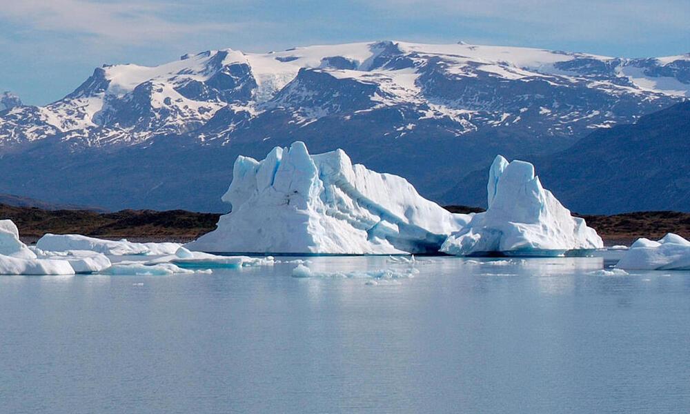 Los Glaciares National Park Michael Gunther WW191882