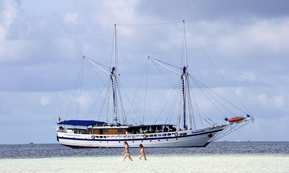 Maldives Siren