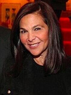 Barbara Manocherian