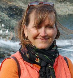 Marcia Marsh