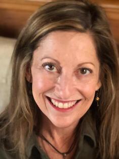 Margaret Nebenzahl Rose