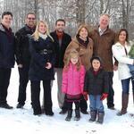 The Marshik Family