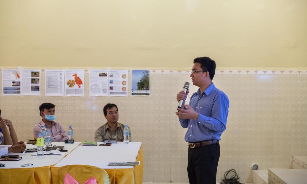 LIVES. Provincial Government Workshop.