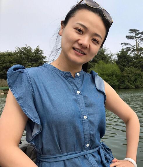 Ming Yao portrait
