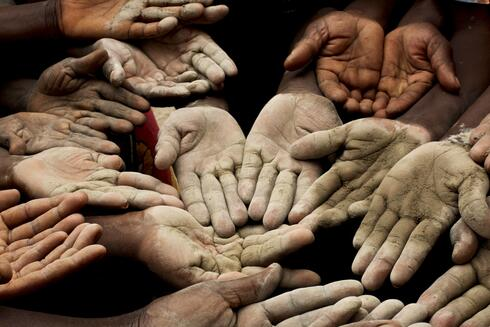 Muddy Hands Kenya