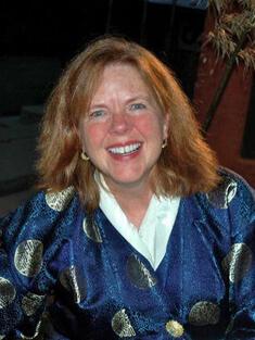 Elisabeth Meeker