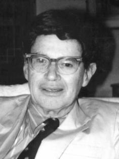 Gilman Ordway
