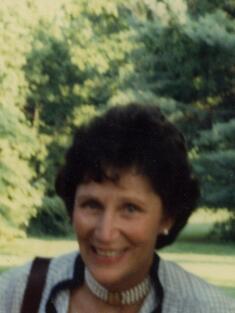 Marie Ridder