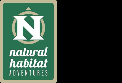 Natural Habitat Adventures and WWF Logos