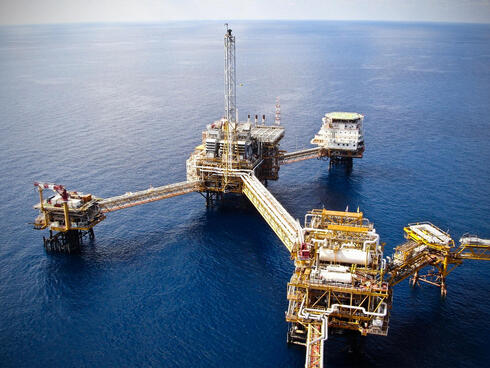 Oil and gas development infrastructure