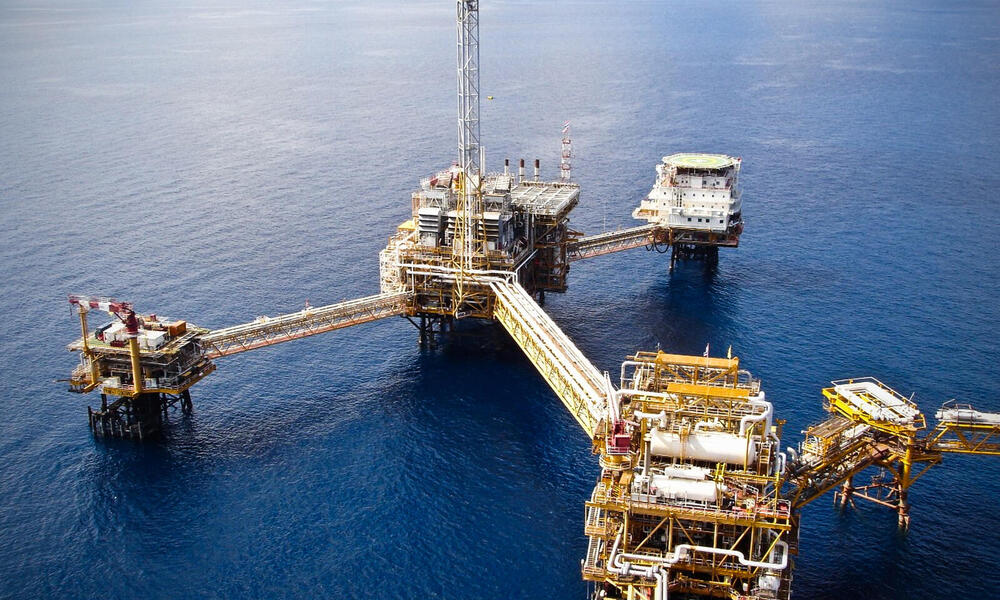 Oil and Gas Development