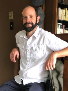 Patrick Lendrum