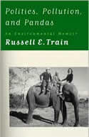 Politics, Pollution and Pandas book