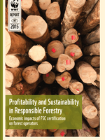 Profitability and Sustainability in Responsible Forestry  Brochure