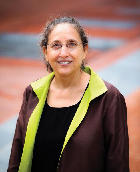 Ruth DeFries