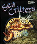 Sea Critters book