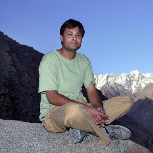 shafqat hussain profile