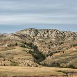 grasslands landscape