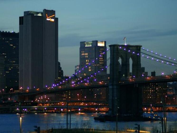 Verizon goes dark for Earth Hour