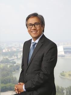 Vincent S. Pérez, Jr.