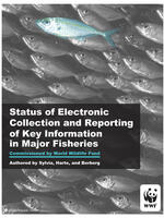 Status of Electronic Collection and Reporting of Key Information in Major Fisheries Brochure