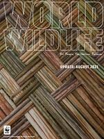 Update: August 2021 - World Wildlife: For People, For Nature, Forever Brochure