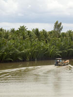 Green Growth in the Greater Mekong Brochure
