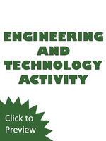 Biomimicry Design Challenge Brochure